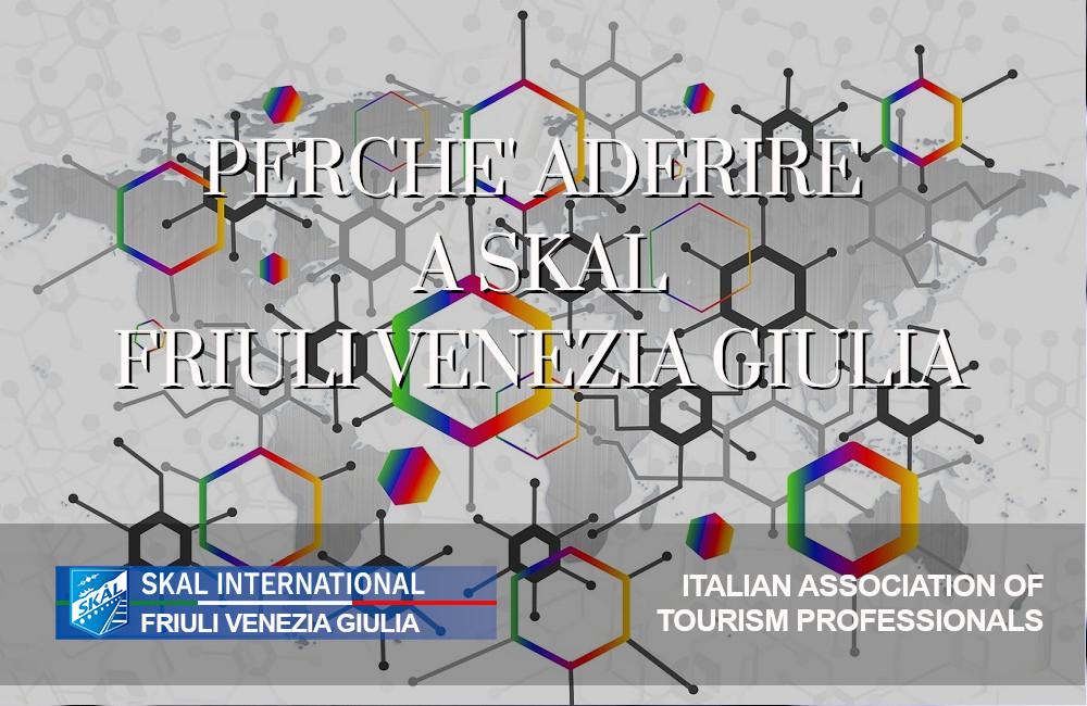 Perché aderire a Friuli Venezia Giulia