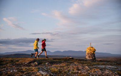 Skalstugan trail 2-5 september