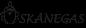 Skånegas