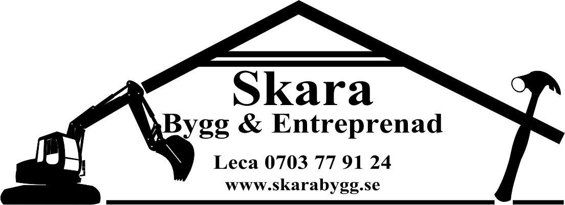 Skara Bygg & Entreprenad AB