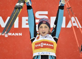 FIS Nordic World Cup - Men's and Women's Cross Country Skiathlon Getty Images