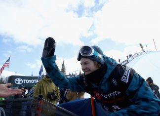 2018 U.S. Grand Prix at Copper Mountain - Freeskiing Halfpipe Finals Getty Images