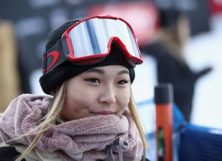 2018 U.S. Grand Prix at Copper Mountain - Snowboard Halfpipe Finals Getty Images