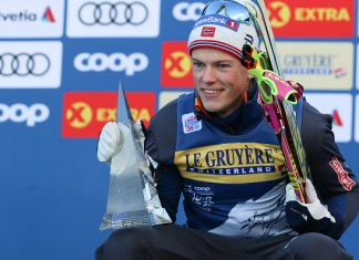FIS Nordic World Cup - Men's and Women's Cross Country Final Climb Getty Images