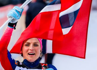 FIS Nordic World Cup - Men's and Women's Cross Country Tour de Ski Getty Images