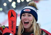 FIS World Ski Championships - Women's Super G Getty Images