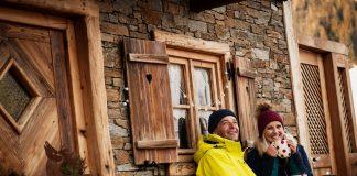 Romantik im Skigebiet Hochkönig Markus Berger
