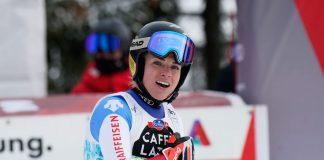 Audi FIS Alpine Ski World Cup - Women's Downhill Francis Bompard/Agence Zoom
