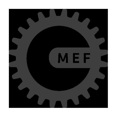 MEF Maskin Entrepenørenes forbund
