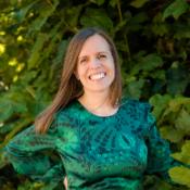 Lorraine Dallmeier Formula Botanica