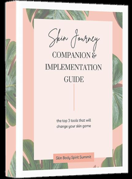 Skin Journey Companion