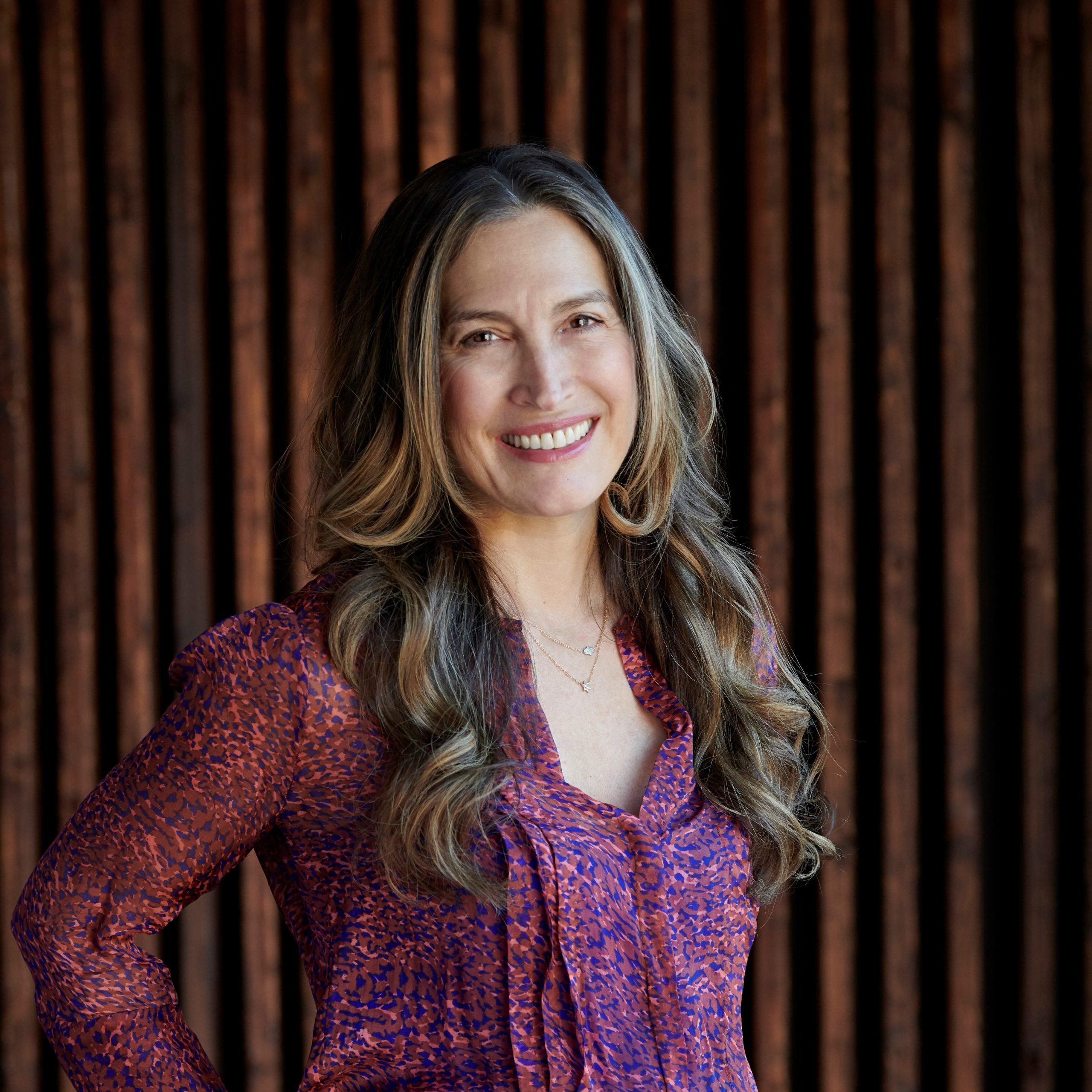 Amy Galper
