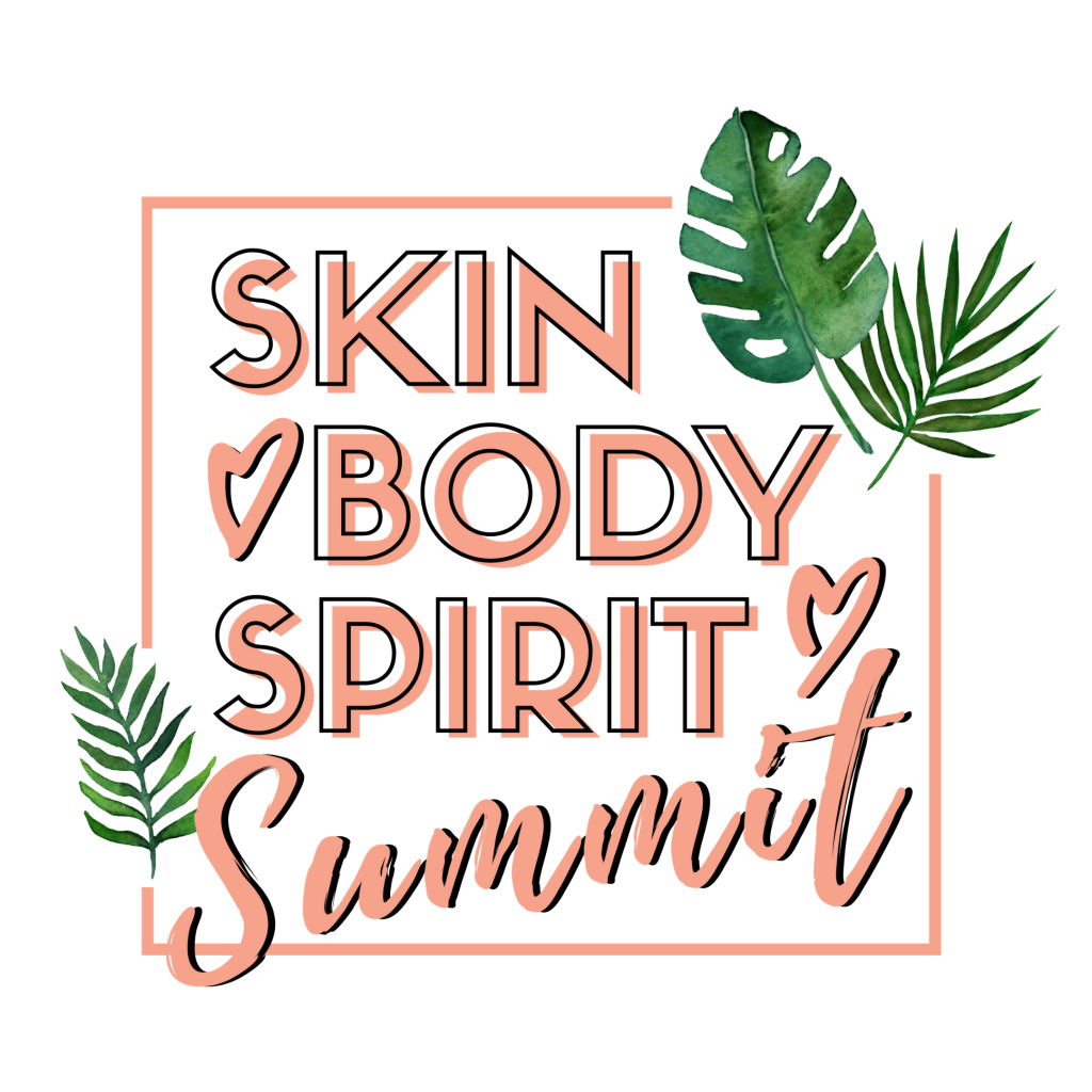 Skin Body Spirit Summit logo