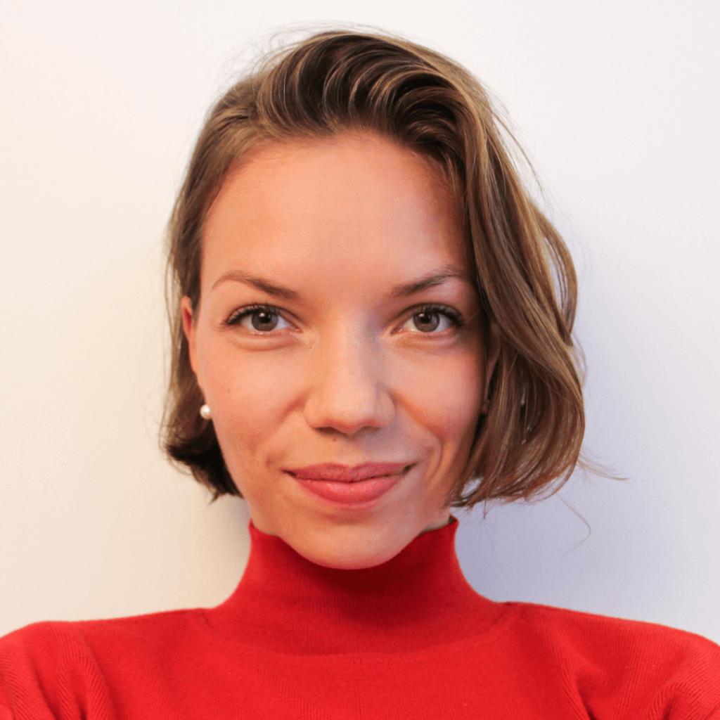 Satu Mäkinen Nordic Natural Beauty Awards