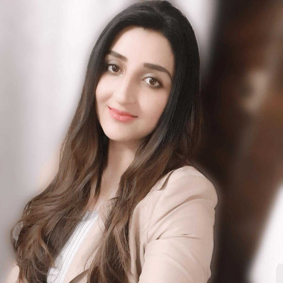 Saman Ali Beauty Cleanse Skincare