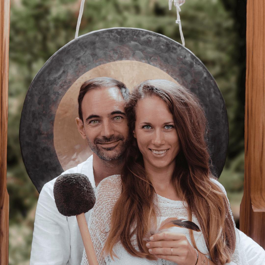 Marie and Martin Richtsfeld Akashic Records Sound Meditation