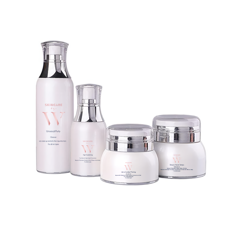 My Skincare by VV products