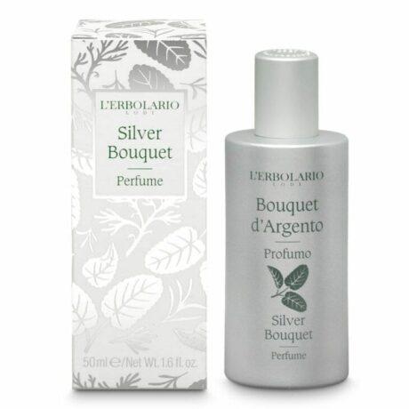 Silverbukett