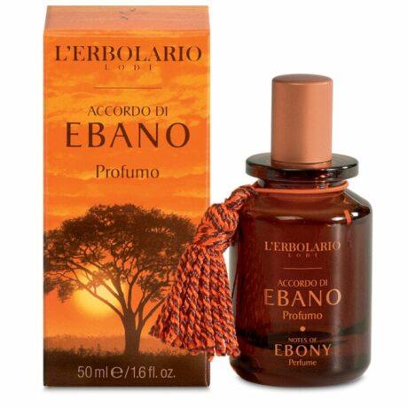 ebony parfym