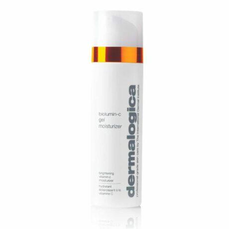 Biolumin moisturizer