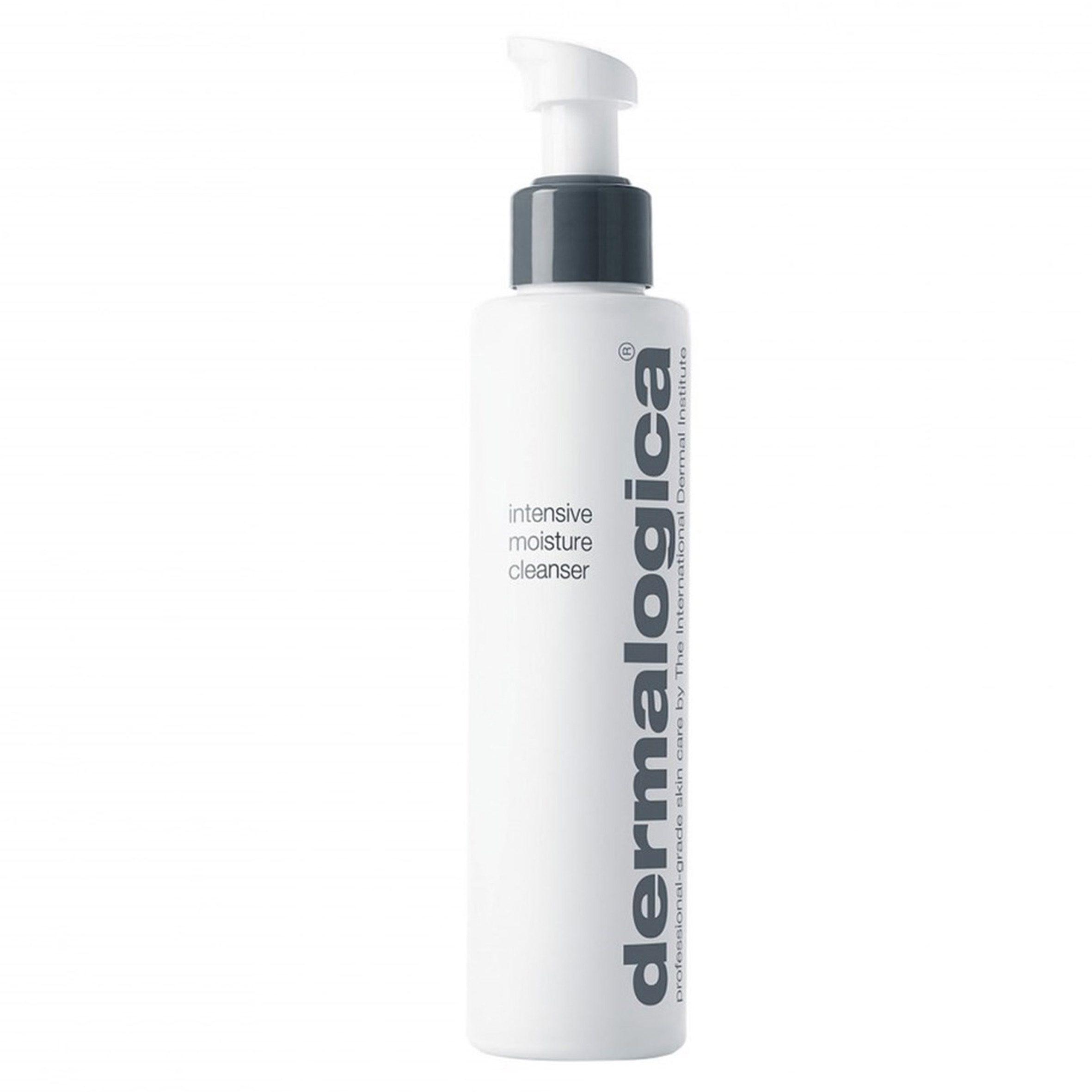 Intensive moisture cleanser 250ml