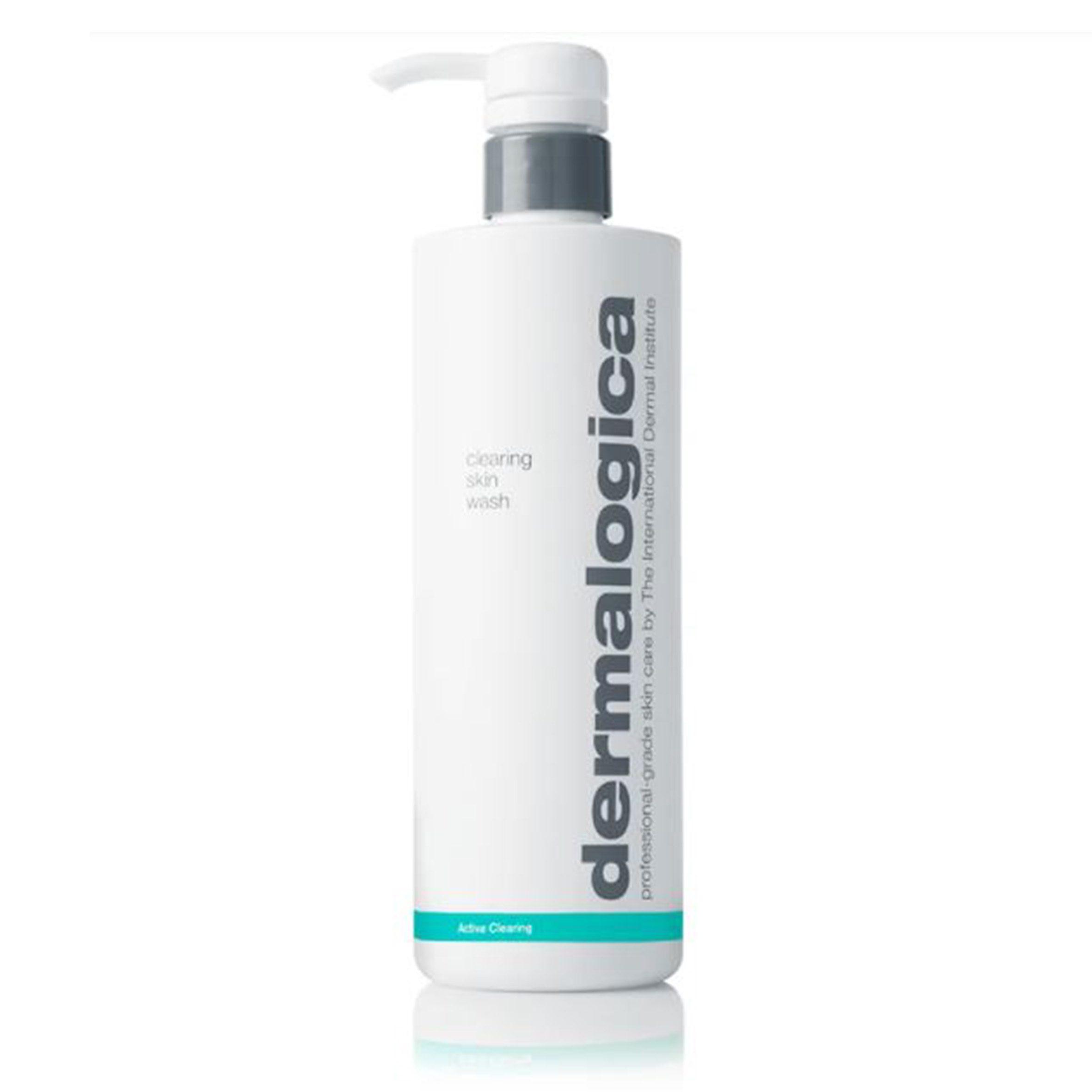 clearing skin wsh 500 ml