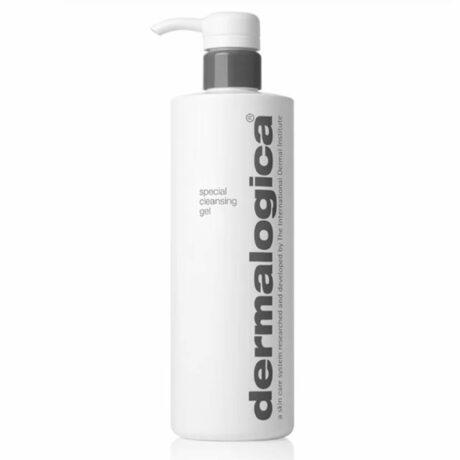 special cleansing gel 500 ml
