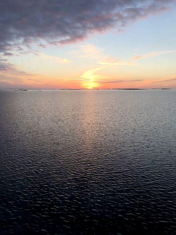 sunset_sea