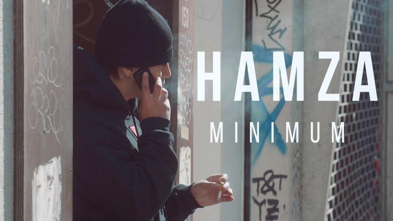 Hamza – Minimum