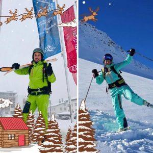 skiskole & off-piste guiding I St.Anton am Arlberg