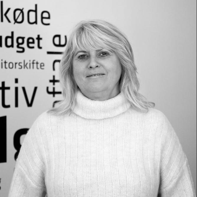 Bente Hedegaard