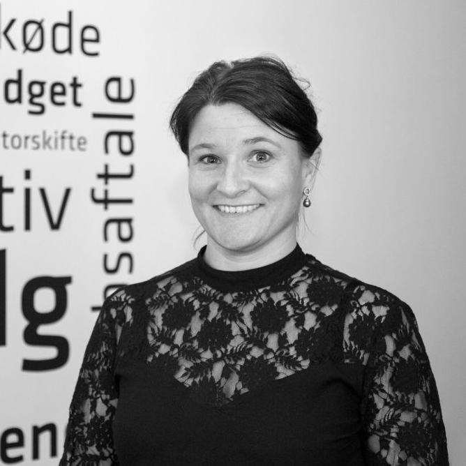 Gitte Lindegaard Hansen