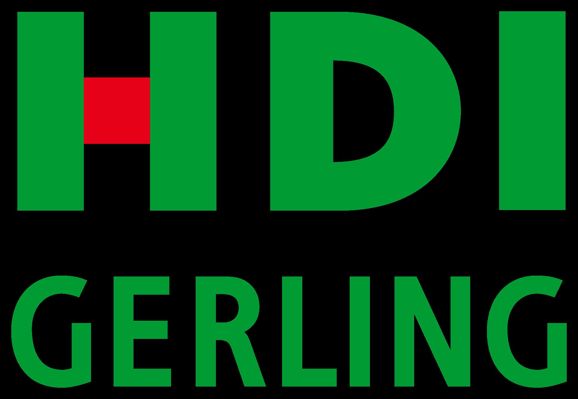 Logo HDI-Gerling