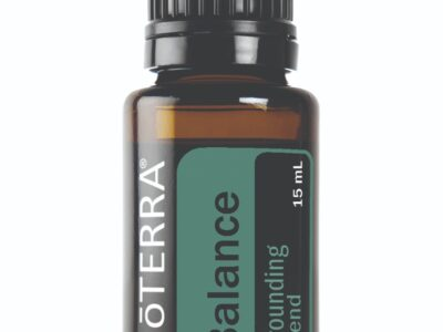 balance fra doterra