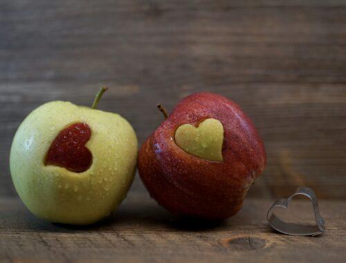 hvorfor velge økologisk mat