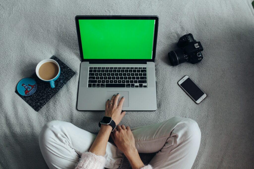 Hjemmesidedesign; 4 faldgruber du bør undgå