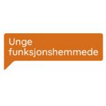 Logo Unge Funksjonshemmede