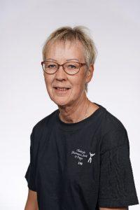 Eva Oksen Østergaard