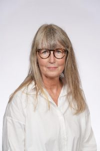 Nina B. Jensen