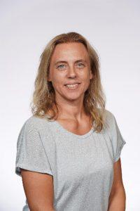 Ann W. Mortensen