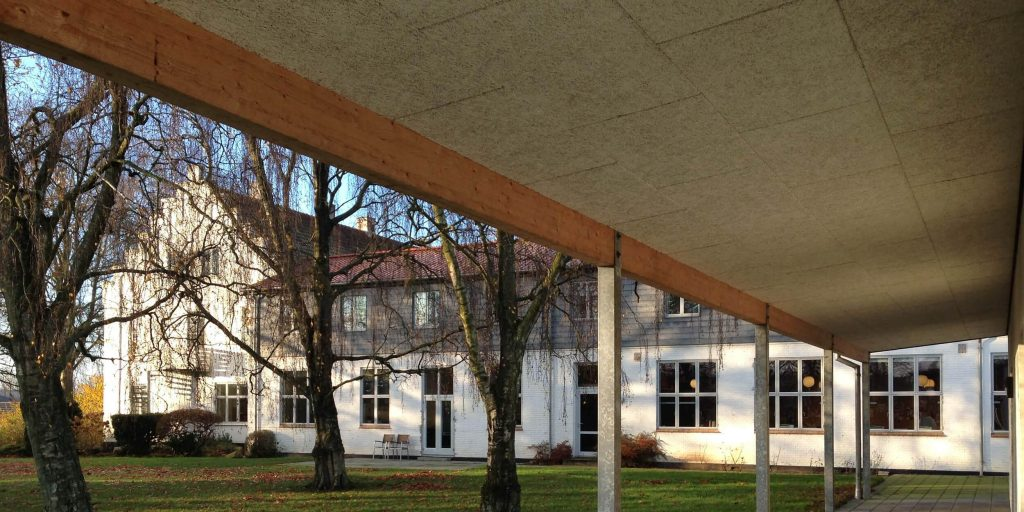 Skolen for Gastronomi, Musik & Design i Vejle