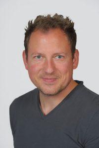 Johnny Olsen