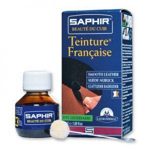 Saphir Teinture