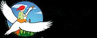 Skurups Taxi Logotyp