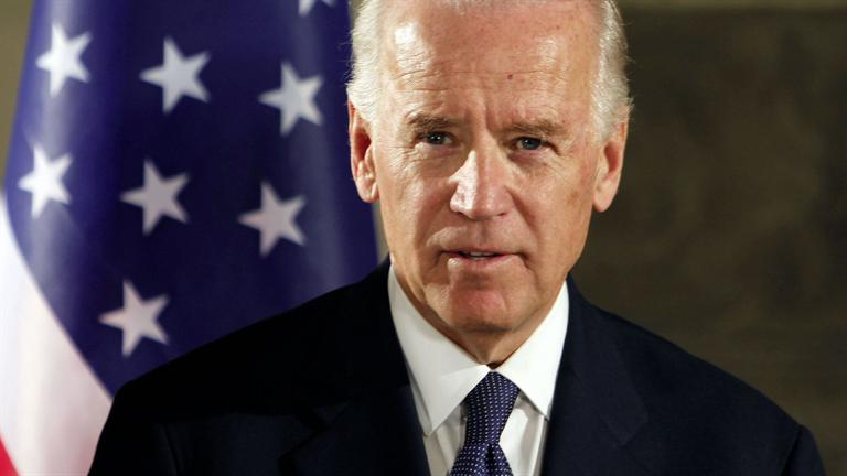 Stamming-Joe Biden