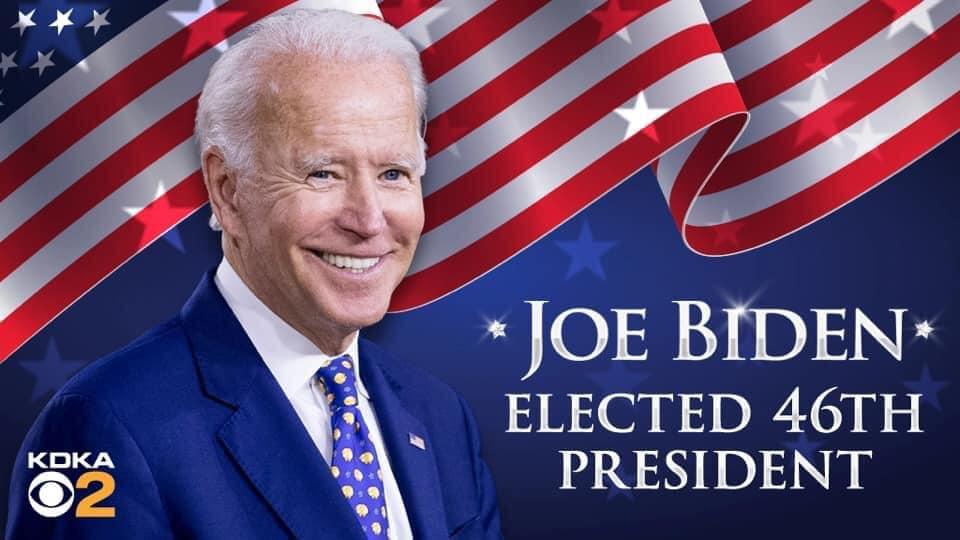 Joe Biden-president-stamming