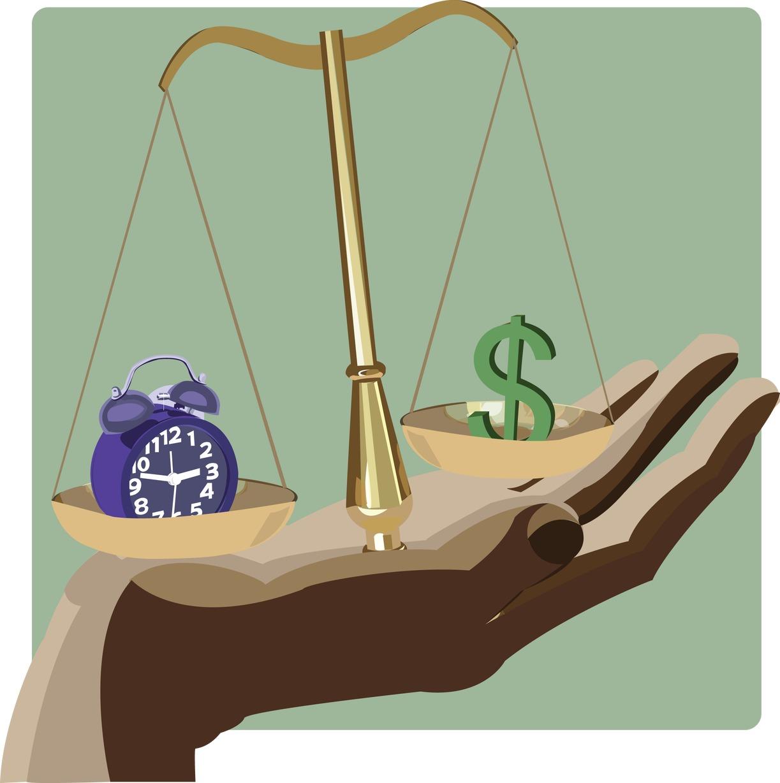 Penge og lovgivning