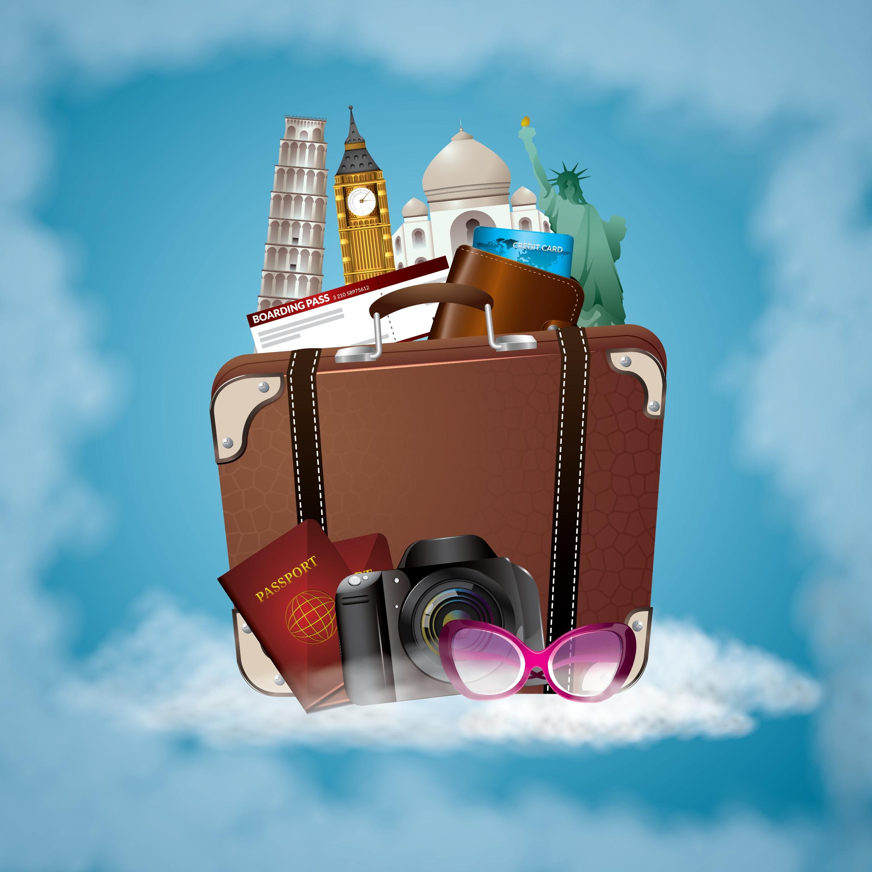 Rejsekuffert