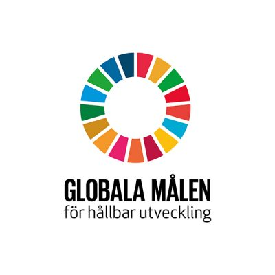 Globala målen – Agenda 2030