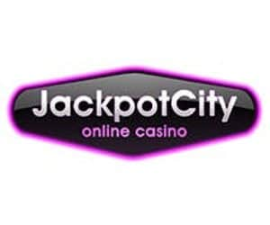Jackpot City Casino Logo
